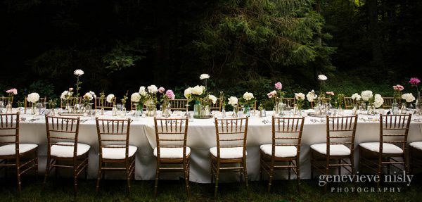 The Grove, rustic outdoor wedding venue